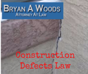 Construction defects attorneys san antonio